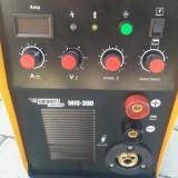 Invertor Sudura 2IN1 - KAISER MIG-300