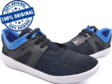 Adidasi barbat Adidas Adissage Recovery - adidasi originali - running - alergare, 40 2/3, Textil