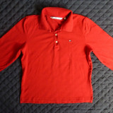 Tricou cu maneca ¾ Tommy Hilfiger; marime XL, vezi dimensiuni exacte; impecabil