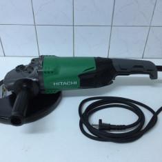 Polizor Unghiular HITACHI G 23SW2 Fabricație 2016
