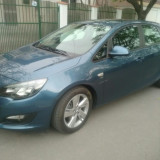 Vanzare, Motorina/Diesel, ASTRA, Hatchback, Albastru, Numar usi: 5
