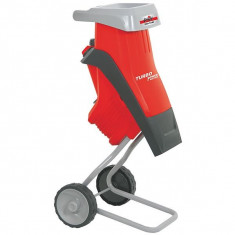 Tocator resturi vegetale GRIZZLY EMH 2440, Grizzly Tools