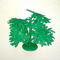 Figurina diorama - arbore