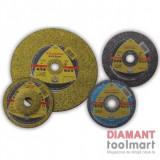 DISC DE DEBITAT INOX 115X1.6