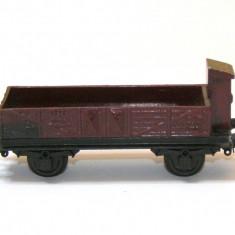 Vagon transport Piko Express scara HO(4161) - Macheta Feroviara Piko, 1:87, Vagoane