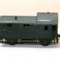 Vagon bagaje Trix Express scara HO(2264) - Macheta Feroviara Trix, 1:87, Vagoane