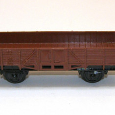 Vagon gondola Trix Express scara HO(2863) - Macheta Feroviara Trix, 1:87, Vagoane