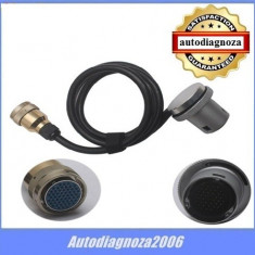 Cablu 38 pini pt interfata diagnoza auto Mercedes Benz Star C3 !