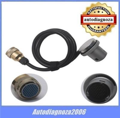 Cablu 38 pini pt  interfata diagnoza auto Mercedes Benz Star C3 ! foto