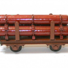 Vagon transport butelii Piko Express scara HO(4149) - Macheta Feroviara Piko, 1:87, Vagoane