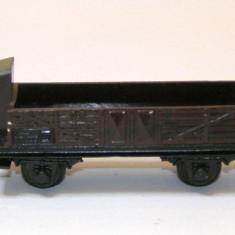 Vagon transport Piko Express scara HO(4155) - Macheta Feroviara Piko, 1:87, Vagoane