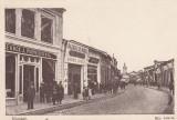 FOCSANI , STRADA UNIREI , MAGAZINE , BAZAR DE MOBILA, Necirculata, Printata