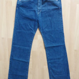 Blugi Versace Jeans Couture Made in Italy; marime 33 (47), vezi dim.; impecabili