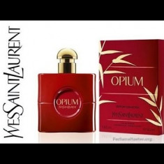 PARFUM YSL OPIUM COLLECTOR 90 ML --SUPER PRET, SUPER CALITATE! - Parfum femeie Yves Saint Laurent, Apa de parfum