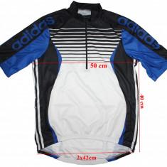 Tricou ciclism Adidas, barbati, marimea M!!!PROMOTIE2+1GRATIS!!!, Tricouri