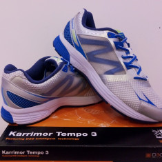 Adidasi running originali Karrimor D3O
