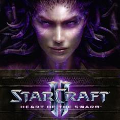 Blizzard Accesoriu Starcraft II: Heart of the Swarm (PC)