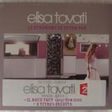 Elisa Tovati - Le Syndrome de Peter Pan, CD