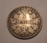 Germania 1 marca 1873 A