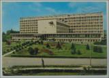 Gh.Gh.Dej (Onesti),Spitalul,circulata