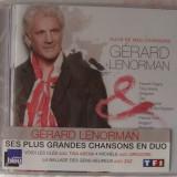 Gerard Lenorman - Duos de Mes Chansons, CD