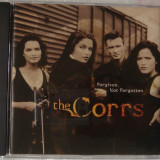 The Corrs - Forgiven Not Forgotten, CD
