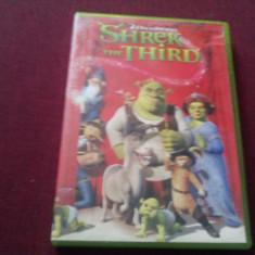 XXX FILM DVD SHREK THE THIRD, Romana