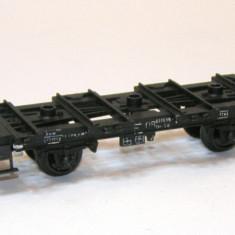 Platforma Trix Express scara HO(1934) - Macheta Feroviara Trix, 1:87, H0 - 1:87, Vagoane
