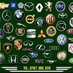 Programe reparatii auto - Manual auto