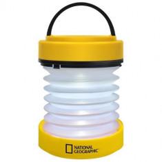 Lanterna Multifuntionala Cu Led