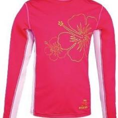 Tricou Copii Cu Maneca Lunga 'Roto.Red', Upf 80