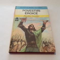 EUSEBIU CAMILAR POVESTIRI ISTORICE, P8 - Roman istoric