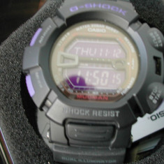 Lot 3 ceasuri Casio G-Shock G-9000 Mudman