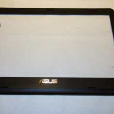 Rama display laptop ASUS X401A ORIGINALA! Foto reale!