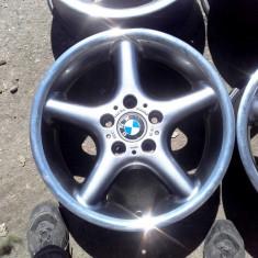 JANTE ORIGINALE BMW 17 5X120 - Janta aliaj BMW, Numar prezoane: 5