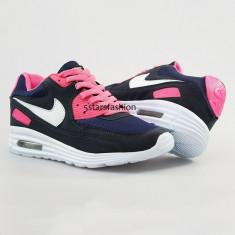 Adidasi Nike Air Max - Adidasi dama Nike, Culoare: Din imagine, Marime: 40, Textil