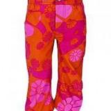 Pantaloni Copii Trei Sferturi 'Candyflower', Upf 80, Marime Mare