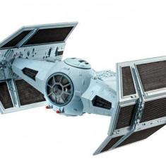 Macheta Naveta Spatiala Revell - Darth Vader-S Tie Fighter - 03602 - Jocuri Seturi constructie