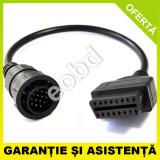 Cablu Adaptor Mercedes Sprinter si VW LT - Cablu adaptor 14 Pini - OBD II