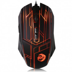 Mouse gaming Somic Jizz Magic Lord G3500 Laser... GARANTIE!!!, USB, Optica, Peste 2000