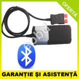 Tester Delphi DS150E cu Bluetooth Nou - Delphi DS 150 - Garantie Delphi - Tester diagnoza auto