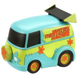 Masina Misterelor Din Scooby Doo