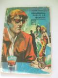 REBUS LA MAMAIA FLORIN OPREA LIVIA ARDELEAN  CLUBUL TEMERARILOR NR 67, 1969