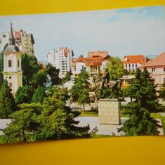 HOPCT 16915 TARGU MURES -JUD MURES - [NECIRCULATA] - Carte Postala Transilvania dupa 1918, Printata