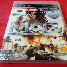 Joc MAG, PS3, original, alte sute de jocuri! - Jocuri PS3 Sony, Actiune, 18+, Single player