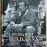 BERNARDO BERTOLUCCI (MEDIANE LIBRI, MILANO 2007, LB. ITALIANA/ENGLEZA) [fara CD] - Carte Cinematografie