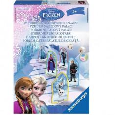 Joc Disney Frozen - Jocuri arta si creatie Ravensburger