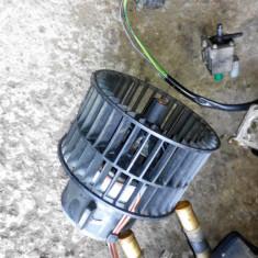 Ventilator incalzire opel tigra 1999 - Aeroterma auto, TIGRA (95_) - [1994 - 2000]