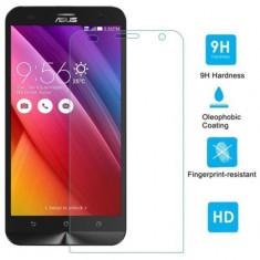 Geam Asus Zenfone Max ZC550KL Tempered Glass - Folie de protectie Asus, Lucioasa