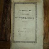 Istoria selgiucizilor, Johannes Augustus Vullers, Gissae 1837 - Carte veche